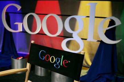 Le géant de l'internet fait déjà l'objet de... (Photo: AP)