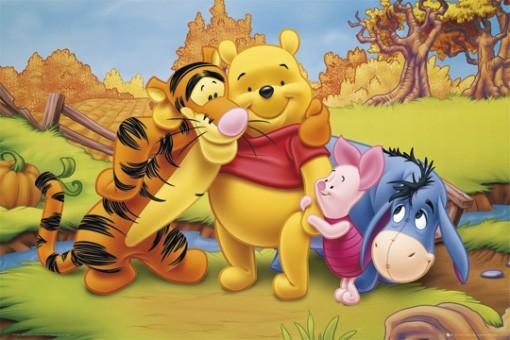 Avant de devenir un personnage de Walt Disney, Winnie l'ourson a séduit des...