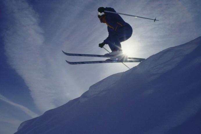 La France est devenue en 2008-2009 le domaine skiable le plus... (Photos.com)