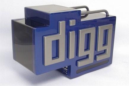 Le site digg.com publie à son tour les histoires qui ont été les plus...