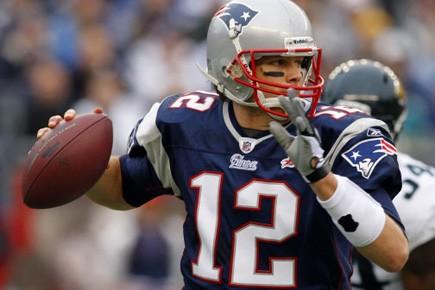 Tom Brady... (Photo: Reuters)