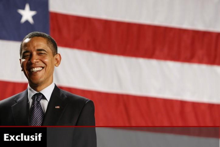 L'entrée en fonction de Barack Obama comme 44e... (Photo)