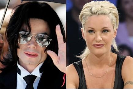Michael Jackson et Nelly Arcan... (Photos: Reuters et Radio-Canada)
