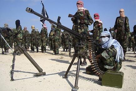 Des rebelles islamistes ont paradé le 1er janvier... (Photo: Reuters)