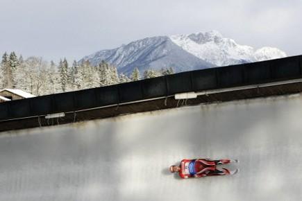 Le Canadien, Sam Edney.... (Photo: Reuters)