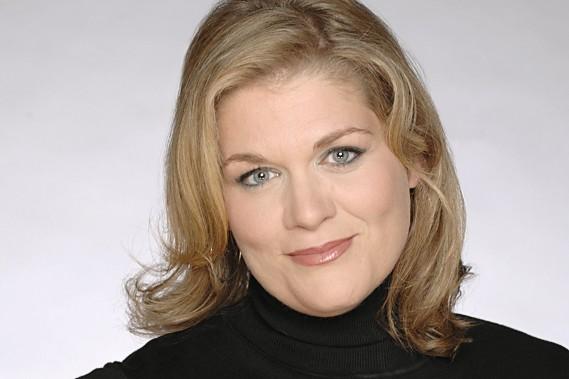 Guylaine Guay remplace Marie-Soleil Michon comme coanimatrice à... (Radio-Canada)