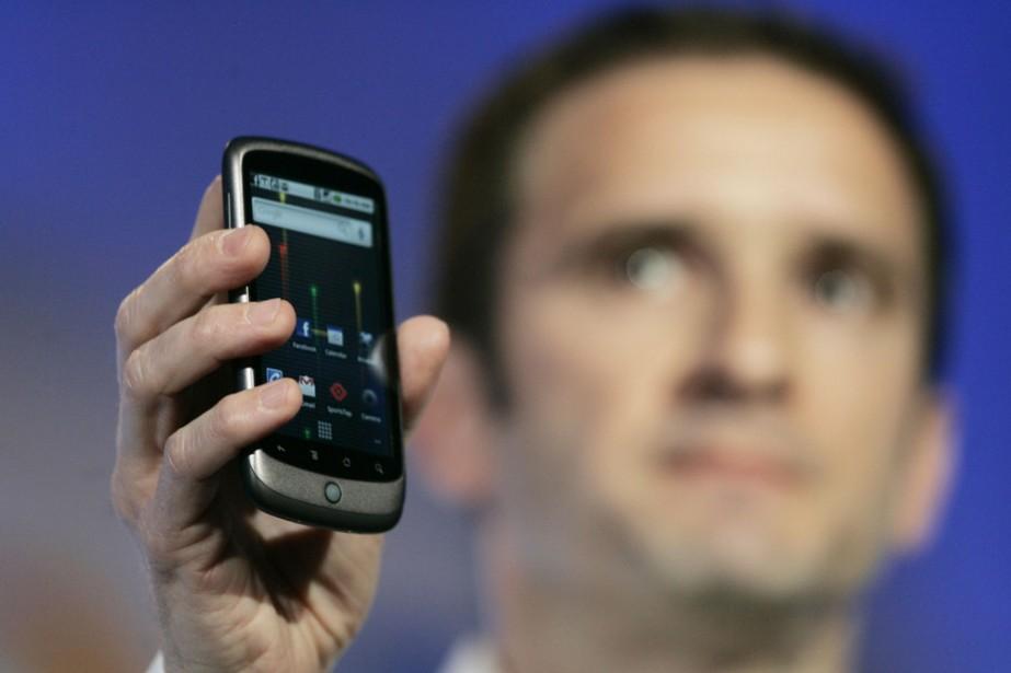 Le Nexus One a été lancé le 5...