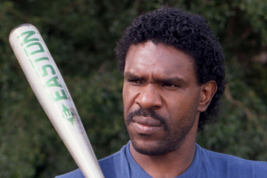 Andre Dawson... (Photo: Archives PC)