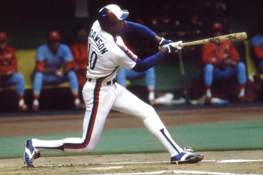 Andre Dawson... (Photo: PC)