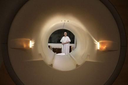 Une nouvelle technique de scanner du cerveau permet de mieux... (Photo: Reuters)