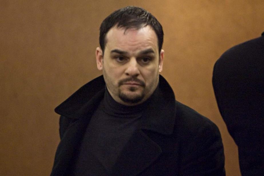 Pasquale Mangiola fait face à six chefs d'accusation... (Photo: François Roy, La Presse)