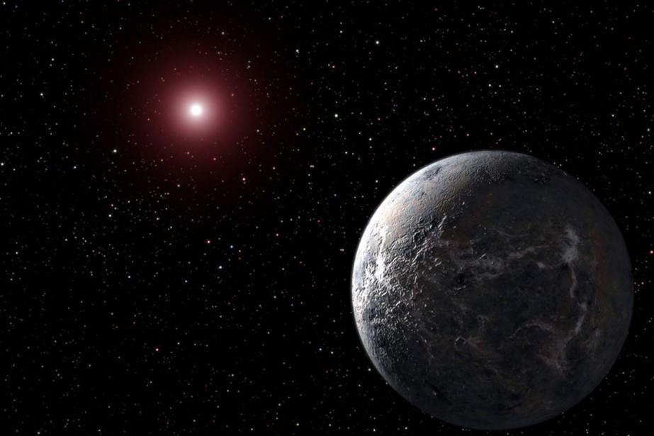 Des astronomes américains ont détecté la deuxième plus petite... (Image: Nasa)