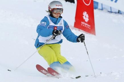 Jennifer Heil... (Photo: Reuters)