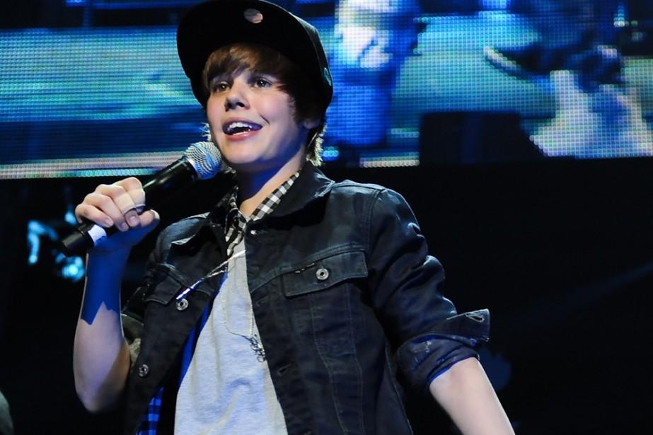 Justin Bieber... (Photo: AP)
