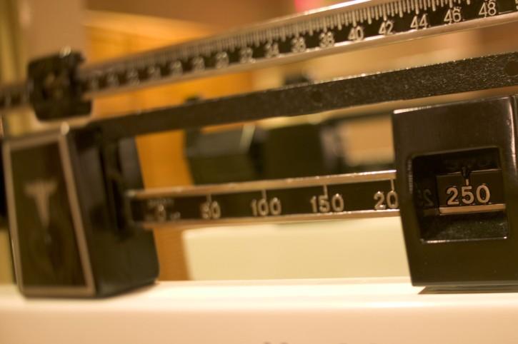 Combien pèse un kilogramme? La question a l'air idiote mais les... (Photos.com)