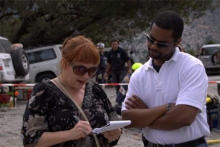 Le voyage en Haïti de la journaliste Chantal... (Photo: Ivanoh Demers, La Presse)