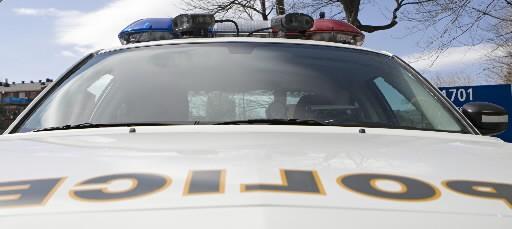 Un chauffeur de taxi a été poignardé samedi soir dans... (Archives)