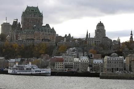 Le développement du tourisme a été propulsé par... (Photo: Alain Roberge, La Presse)
