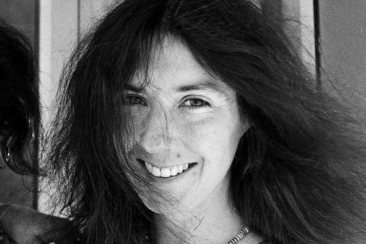 Kate McGarrigle en 1980.... (Photo: Michel Gravel, La Presse)