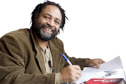 Rodney Saint-Éloi... (Photo: Armand Trottier, archives La Presse)
