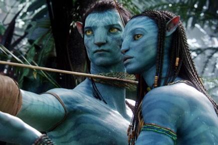 Une parodie du blockbuster Avatar, menée par Sacha Baron Cohen et Ben...