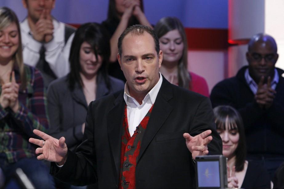 L'auditoire a vécu un moment aussi mystifiant que... (Photo: Radio-Canada)