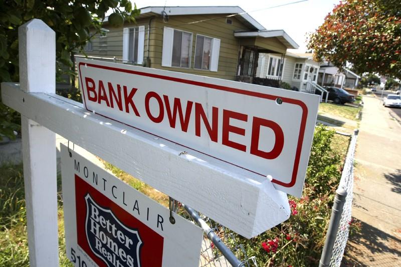Trois des plus grandes banques américaines se retrouvent... (Photo Archives Agence France-Presse)