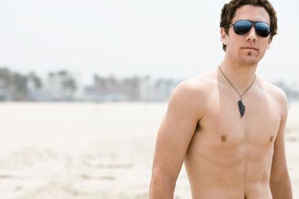 Les hommes présentant un taux de vitamine D d'au... (Photothèque: La Presse)