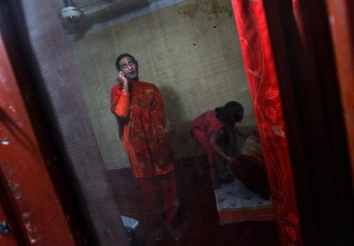 La justice pakistanaise a réclamé la reconnaissance des... (Photo: AFP)