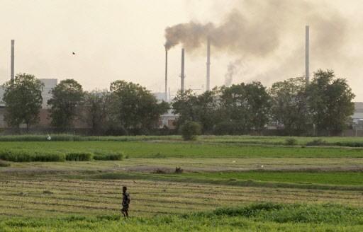 L'Inde accueillera jeudi une réunion informelle des «amis... (Photo: AP)