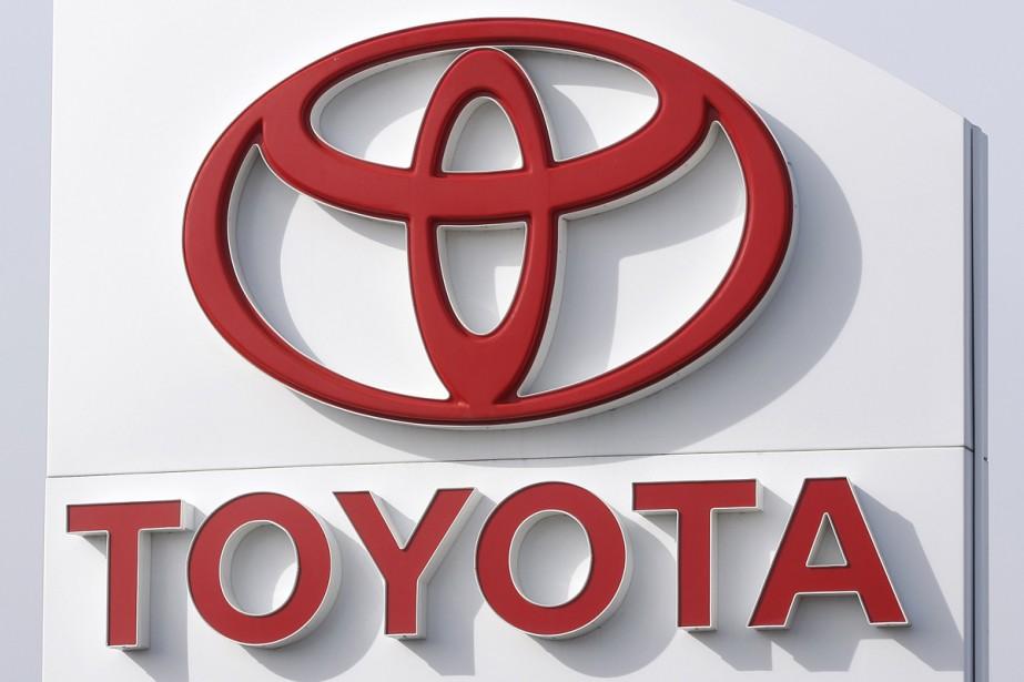 Les dizaines de milliers de propriétaires de véhicules Toyota... (Photo Reuters)