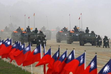 La Chine a annoncé des sanctions «envers les... (Photo: Reuters)