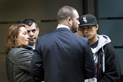 L'enquête du coroner sur la mort de Fredy... (Photo: Ivanoh Demers, La Presse)