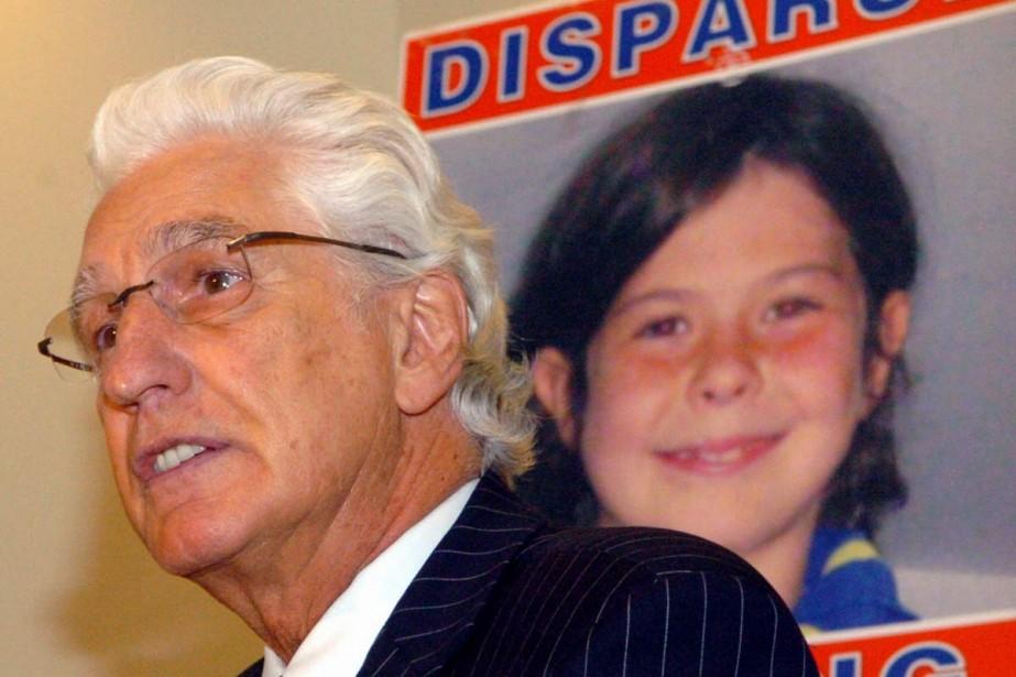 Me Guy Bertrand.... (Archives La Presse)