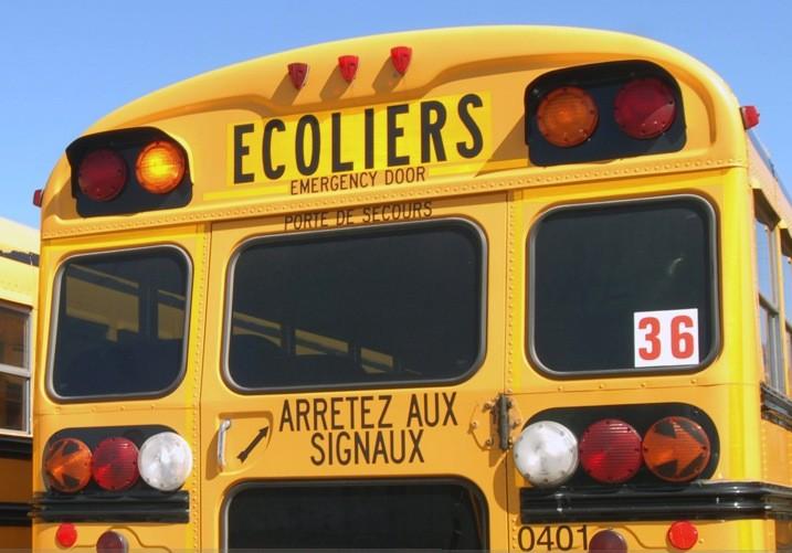 La fin du mois d'août sonne le retour à l'école pour les écoliers des niveaux...