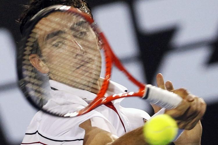 Marin Cilic... (Photo: Reuters)