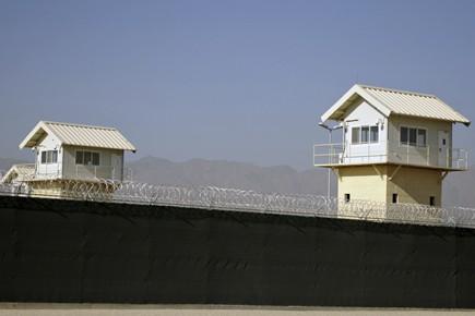 Le diplomate Richard Colvin a accusé le gouvernement... (Photo: AFP)
