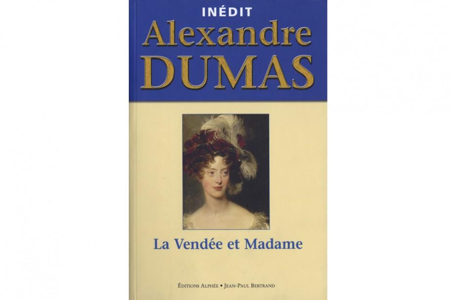 Depuis la panthéonisation d'Alexandre Dumas en 2002, il ne se passe pas d'année...