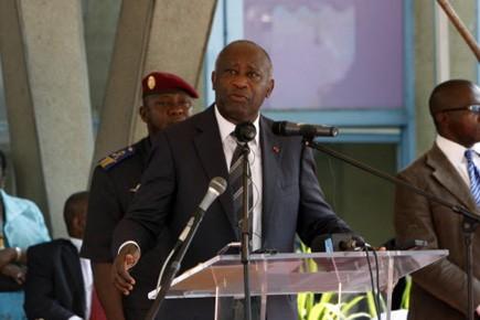 La justice ivoirienne a donné raison vendredi au... (Photo: Luc Gnago, Reuters)