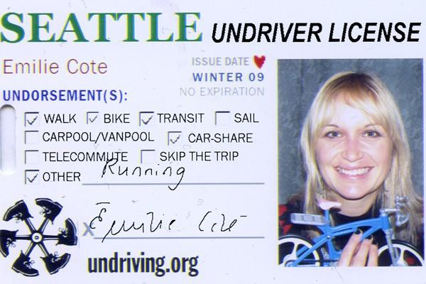Les 3600 propriétaires de permis de non-conduited de...