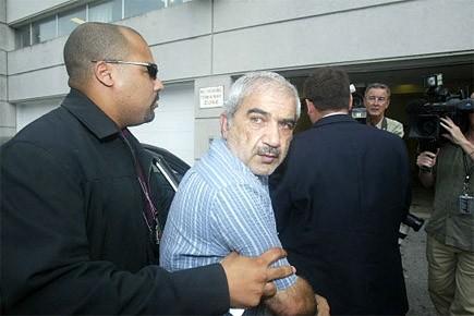 Mohammad Shafia lors de sa comparution en juillet... (Photo: archives The Toronto Star)