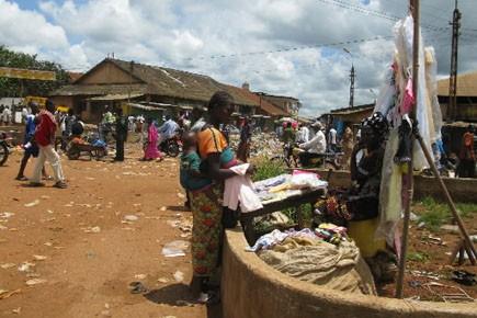 Des violences ayant opposé des membres des communautés... (Photo: Michèle Ouimet, La Presse, archives)