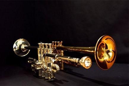 Le trompettiste français Roger Guérin, 84 ans, est décédé samedi... (Photo: AFP)