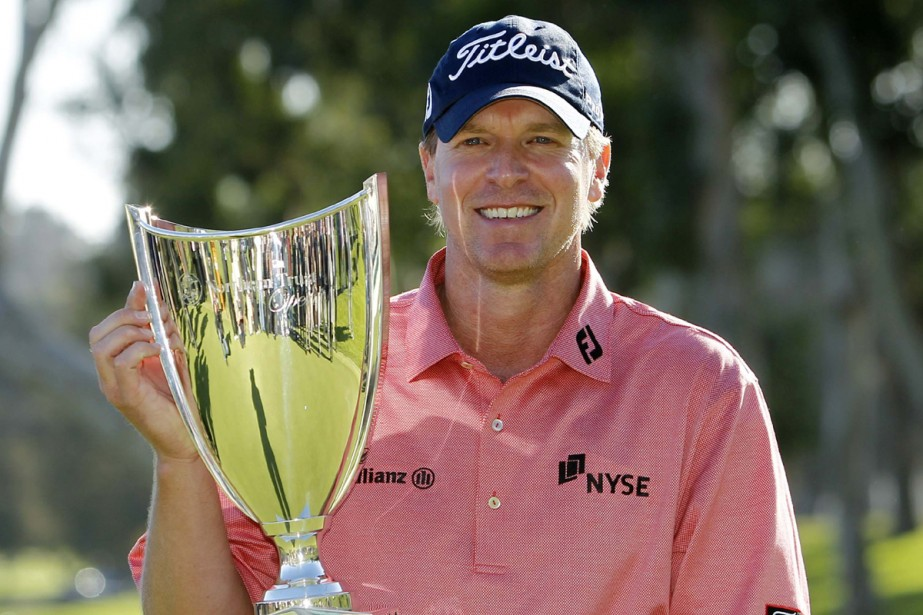 Steve Stricker... (Photo: Reuters)