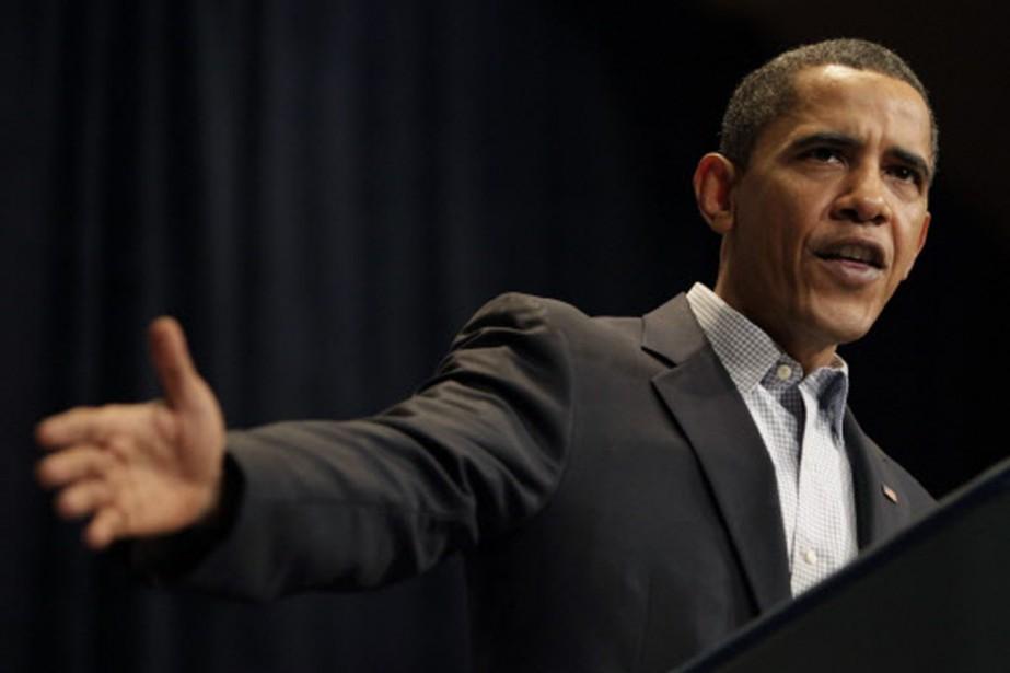 M. Obama souhaite remettre à plat un système... (Photo: Reuters)