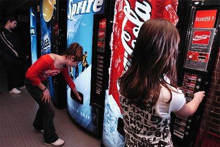 La consommation de boissons sucrées... (Photo: Alain Roberge, archives La Presse)