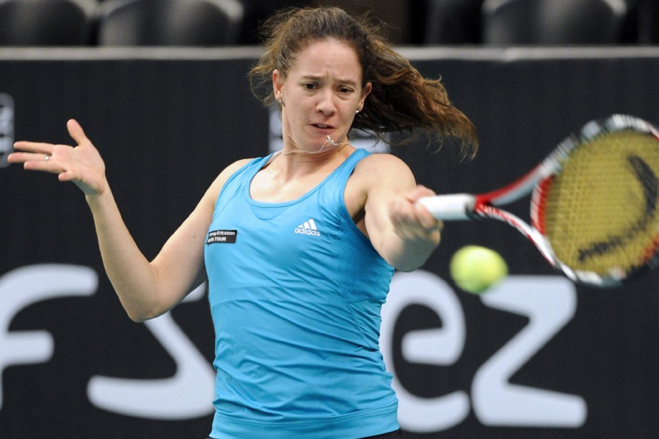 Patty Schnyder... (Photo: AFP)