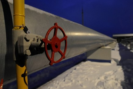 Les biogaz du site d'enfouissement public de Lachute ont été cédés... (Photo: AP)