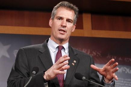 La récente victoire du républicain Scott Brown comme... (Photo: Reuters)