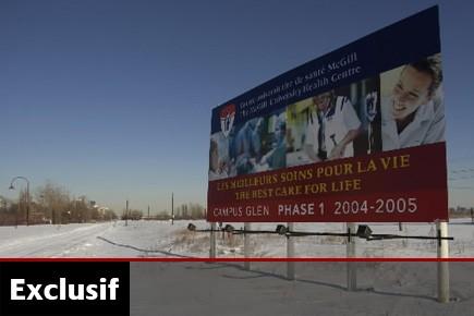Le Ville de Montréal suspendra un investissement de... (Photo: Ivanoh Demers, La Presse)